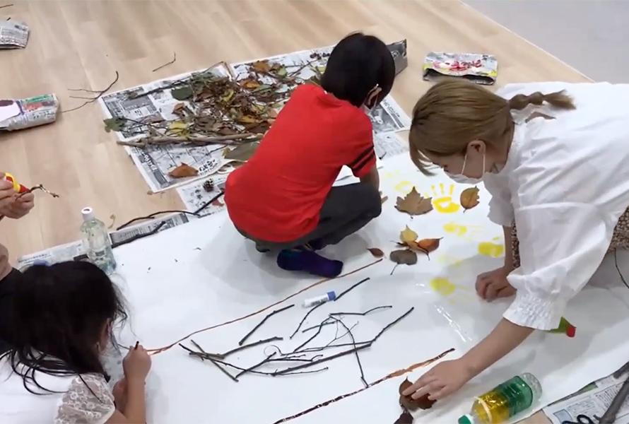 aijidainikagayakuchikarawohagukumu2020